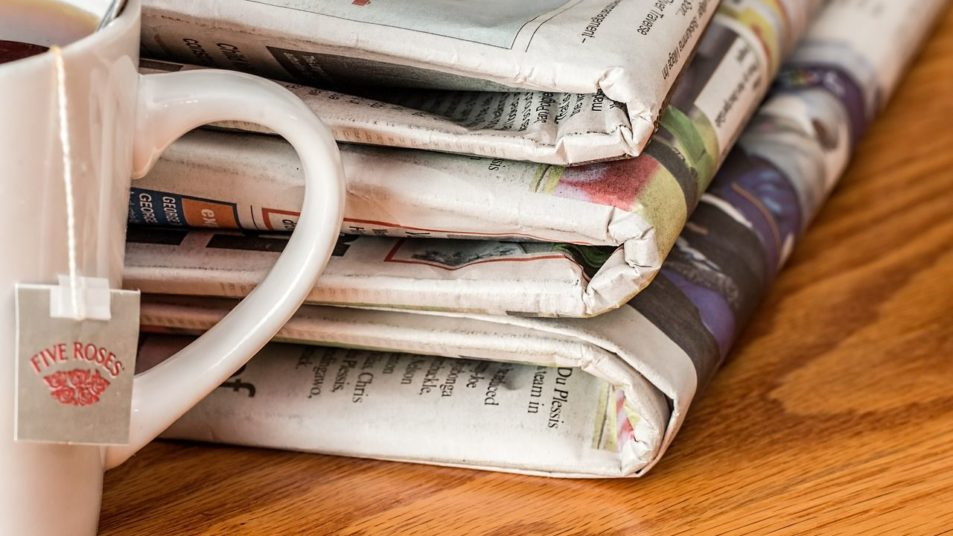 Naruszenie dóbr osobistych w publikacji o transakcji handlowej