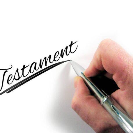 Otwarcie i ogłoszenie testamentu a zawiadomienie zainteresowanych - Adwokat, Prawnik, Słubice, Kostrzyn nad Odrą, Rzepin, Sulęcin, Ośno Lubuskie, Krosno Odrzańskie